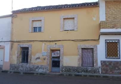 Casa en calle Generalisimo, nº 17